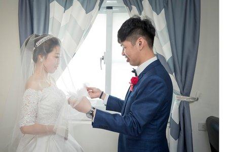 偉恩&怡洵 婚禮紀錄