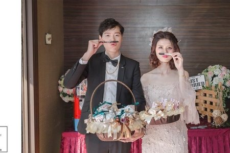 敬峯&貴悅 婚禮紀錄