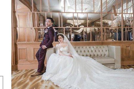 燿君&惠怡 婚禮紀錄