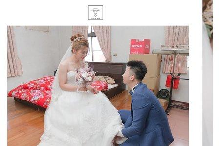 承儒&鈺淨 婚禮紀錄