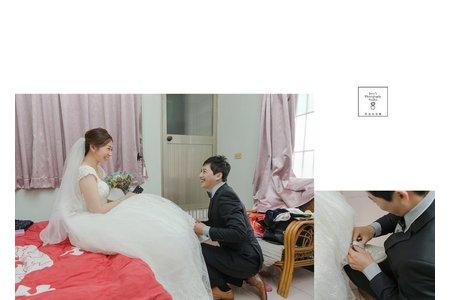 智新&湘昀 婚禮紀錄