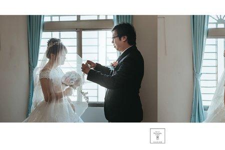 俊廷&淑婷 婚禮紀錄