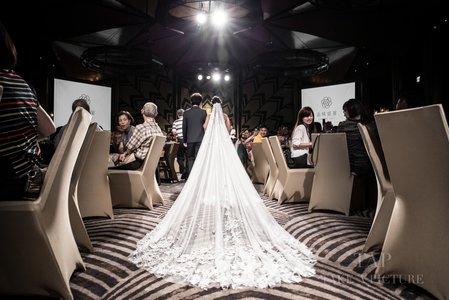 婚禮紀錄|迎娶午宴