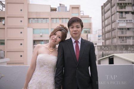 婚禮紀錄|文定