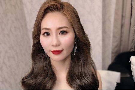 Qna make up 造型工作室-精選