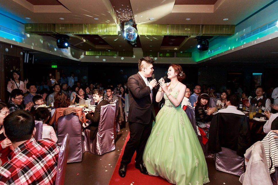 新人演唱 - 婚禮主持Una - 結婚吧