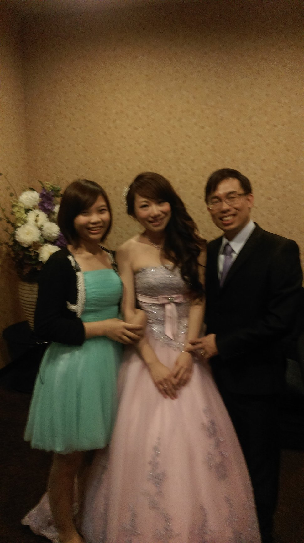 IMAG0480 - 婚禮主持Una - 結婚吧