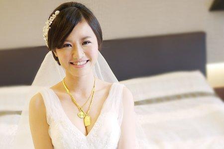 Bride ~ 儀婷-結婚