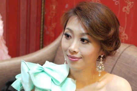Bride ~ 佩萱 補請
