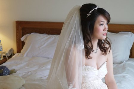 Bride ~ 鳳雅