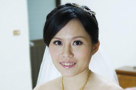 Bride ~ 雯楨