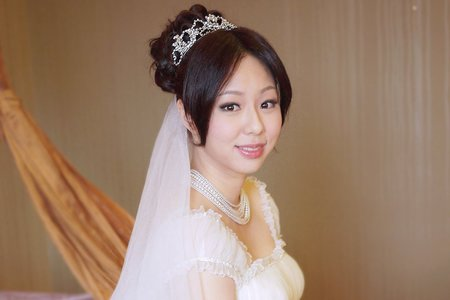 Bride ~ 佑慈