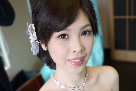 Bride ~ 佳穎