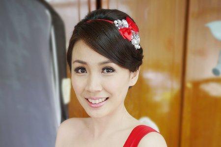 Bride ~ Cathy