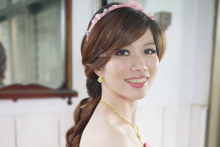 Bride ~ 思琪