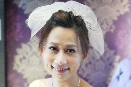 Bride ~ 雅專 結婚
