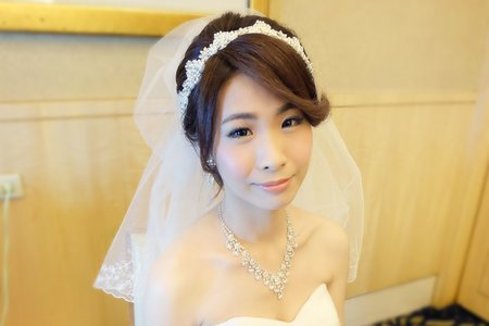 Bride ~ 雅惠 結婚