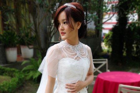Bride ~ 雅雯 結婚
