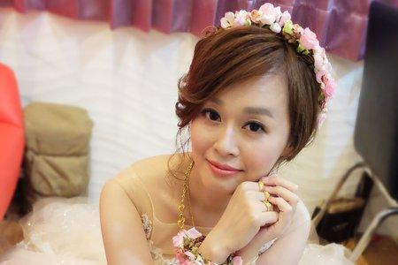 Bride ~ 佩瑩