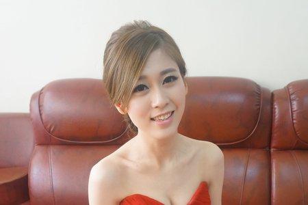 Kiwi彩妝造型 - 好媳婦指定造型