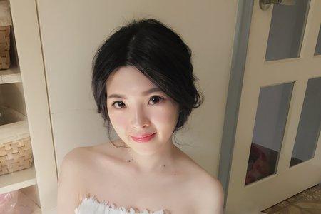 ?韓系公主?