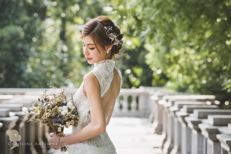 Bridal - Lindsey