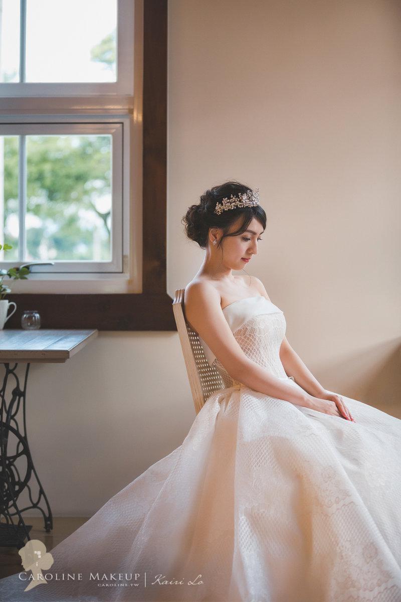 Platinum+ 結婚+宴客婚禮造型作品