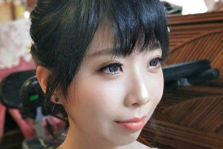11/23單妝髮造型