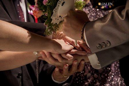 D.JALEN-婚禮攝影