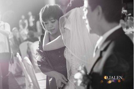 D.JALEN 婚禮攝影 *Michanl & Nina*