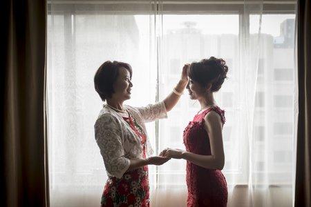 D.JALEN 婚禮攝影 *宏&萱*