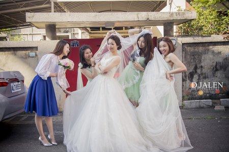 D.JALEN 婚禮攝影 *Ben & Shani*