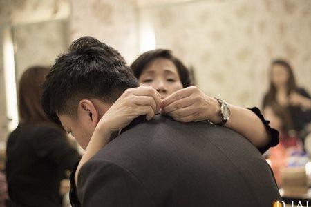 D.JALEN 婚禮攝影 *富&伶*