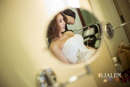 D.JALEN 婚禮攝影 *Liam & Eva*
