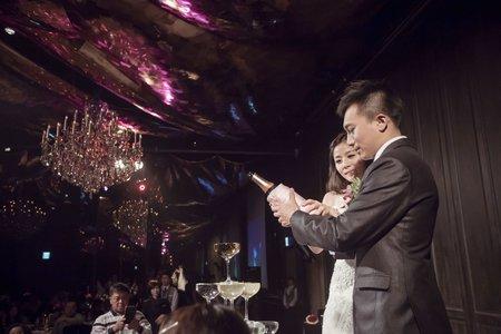 D.JALEN 婚禮攝影 * 智 & 帆 *