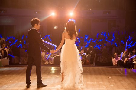 D.JALEN 婚禮攝影 *A & S*