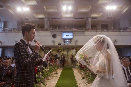 D.JALEN 婚禮攝影 *K & I*