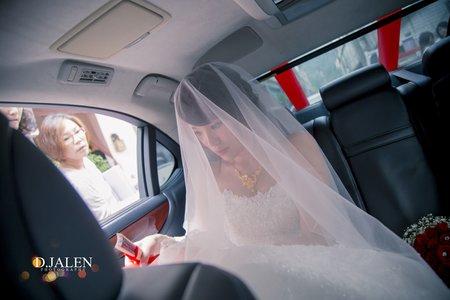 D.JALEN 婚禮攝影 *F & S*