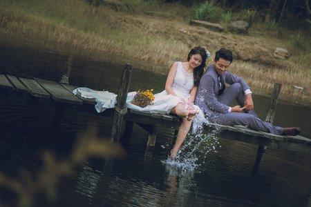 D.JALEN 玩樂婚紗 *L & P*