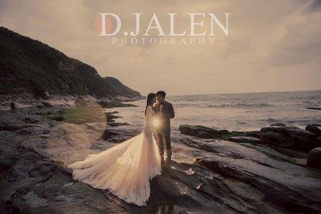 D.JALEN 玩樂婚紗 *D & S*