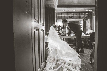 D.JALEN 婚禮攝影 *J & L*