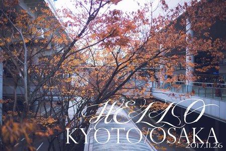 京都旅拍-首部曲