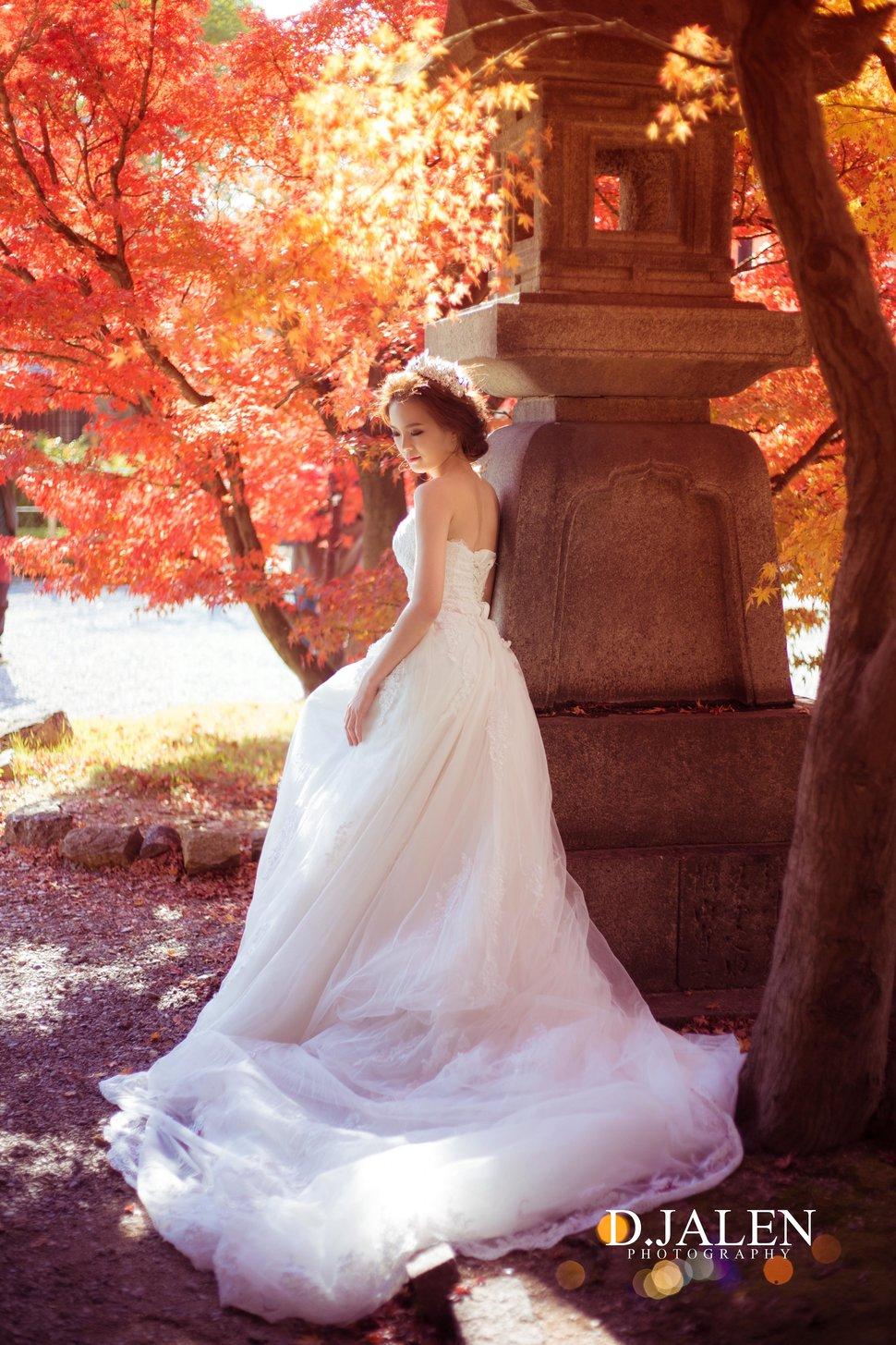 IMG_0392 拷貝 - D. Jalen  studio - 結婚吧