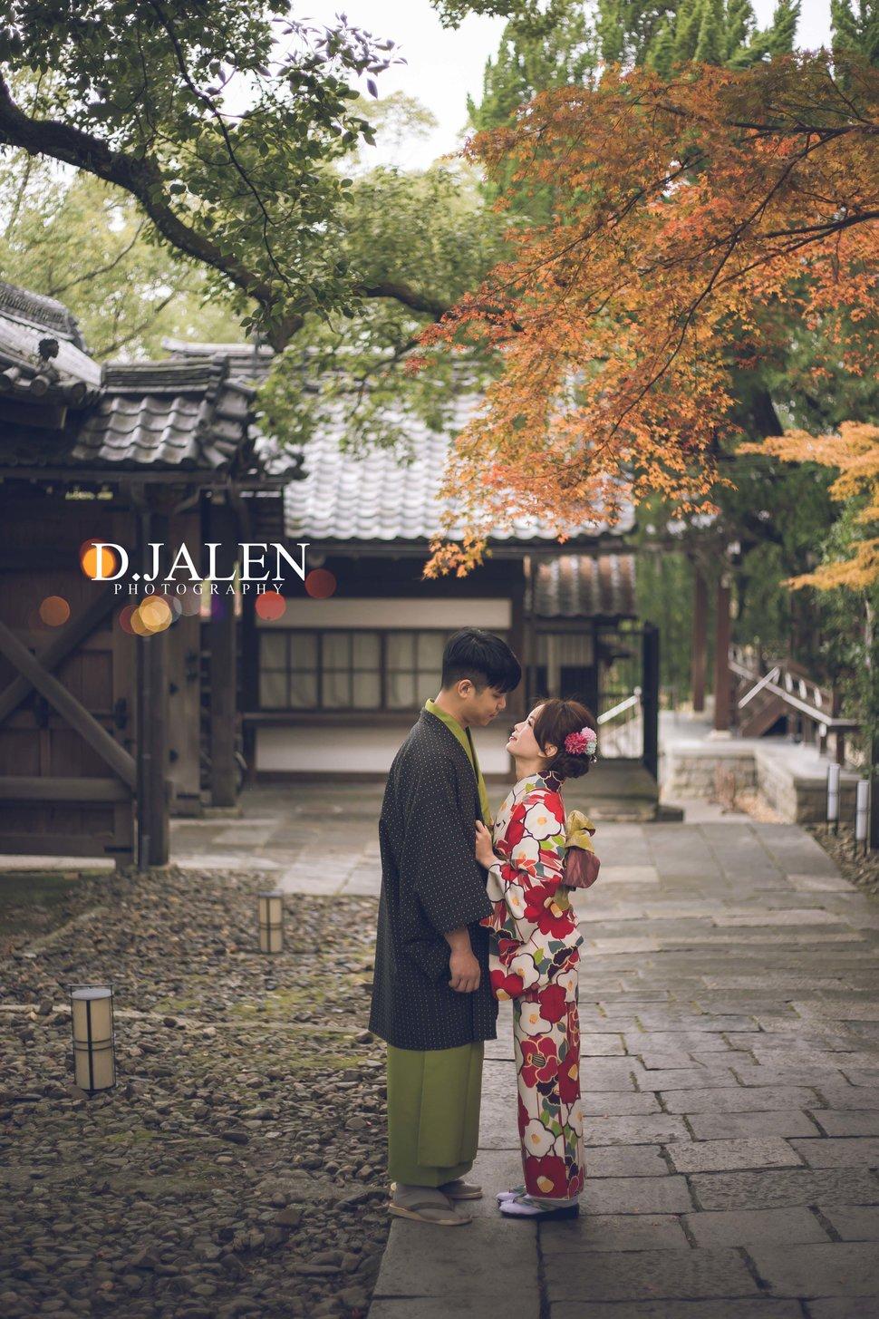 IMG_1311 拷貝 - D. Jalen  studio - 結婚吧