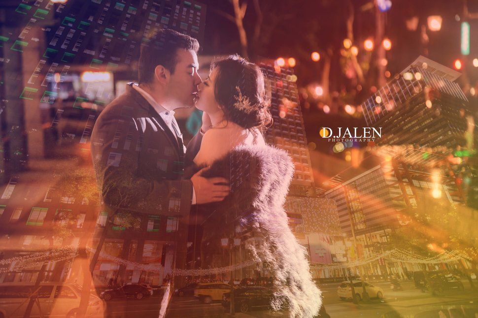 IMG_2071 拷貝 - D. Jalen  studio - 結婚吧