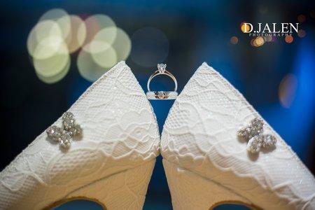 *婚禮紀錄* L & R