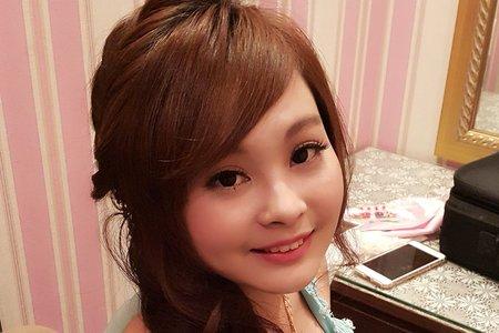 晉嘉&孟軒結婚