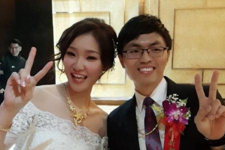 立瑋&宜慧   結婚