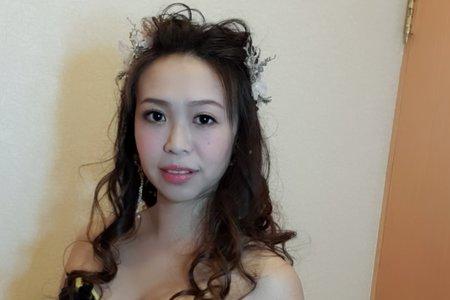 志彥&筠茜  結婚