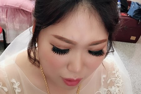 東宏&孟珊 結婚